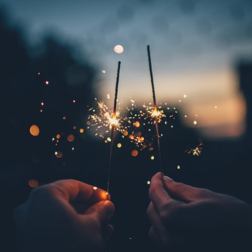 Goodbye, 2019: A few Hello Divorce Highlights    (…But the Best is Yet to Come)